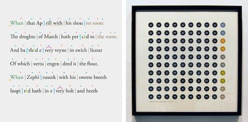Where Does Iambic Pentameter Come From? by Harriet Staff | Poetry ...