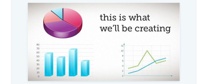 20 Free Chart and Graph Templates