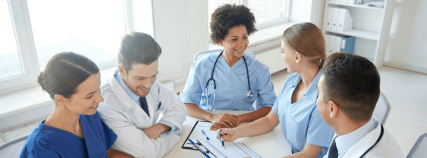 What is the difference between a doctor and a physicians assistant?