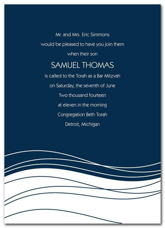 Gulf Tides - Corporate Invitations by Invitation Consultants ...