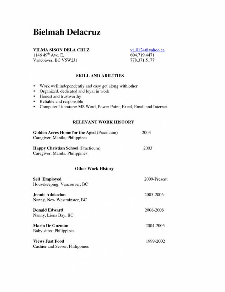 Fast Food Cashier Salary Fast Food Cashier Job Description Resume ...