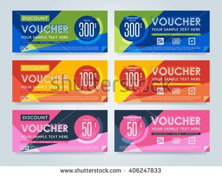 Coupon Template Stock Images, Royalty-Free Images & Vectors ...