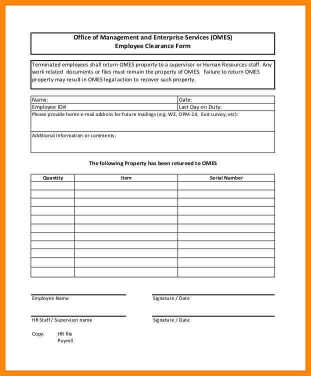 Noc Certificate For Employee | Samples.csat.co
