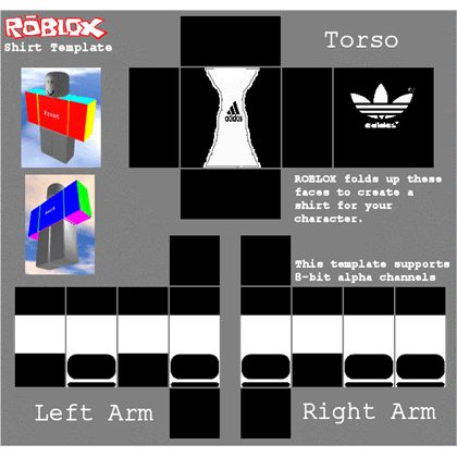 Adidas t shirt roblox - ROBLOX