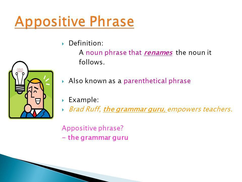 Phrases and Clauses C. Putnam L. Raney. - ppt video online download