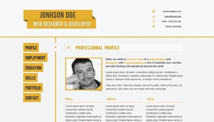 Download Resume Site | haadyaooverbayresort.com