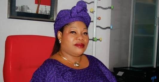 $48m Fraud: Jonathan's Finance Coordinator, Dr. Ngozi Olojeme ...