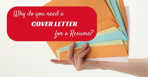 Cover Letter for a Resume: Why Do You Need It Absolutely? - WiseStep