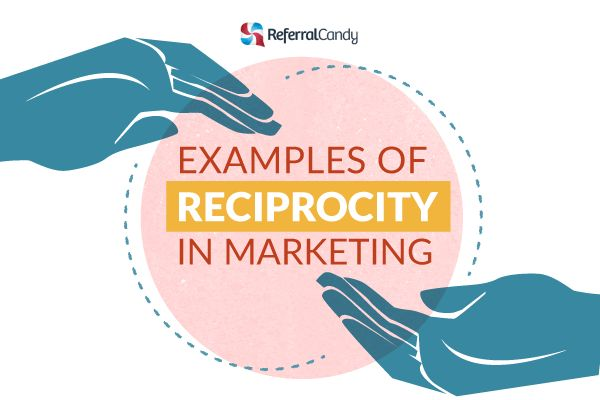 Giving Before You Get: 10 Examples of Reciprocity in Marketing ...