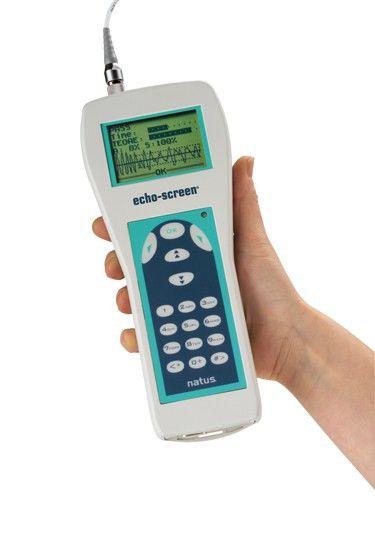 ERS Nigeria Limited Newborn Hearing Screeners - ERS Nigeria Limited