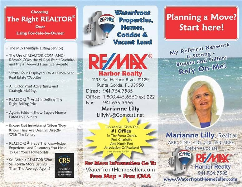 Punta Gorda FL real estate listings and homes for sale, home ...