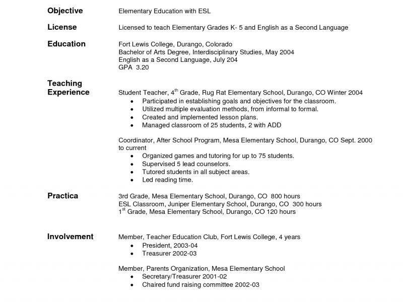 Joyous Resume Sample Objectives 15 Objective Resume Sample ...