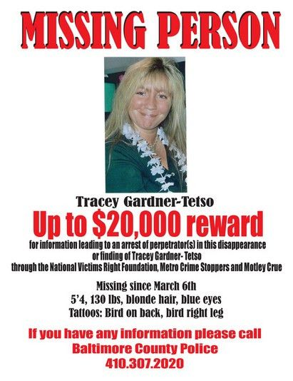 Make A Missing Poster, update pocatello police make contact with ...