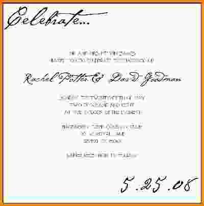 Wedding Invitation Templates Word.Free Wedding Invitation Template ...