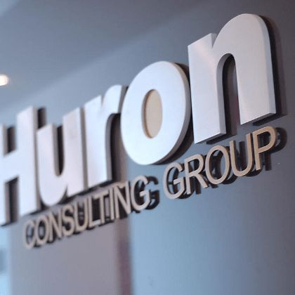 Huron Consulting Group Jobs | Glassdoor