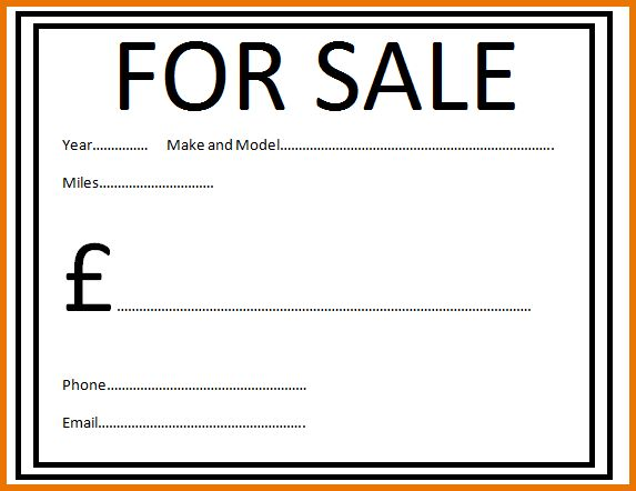 Car For Sale Template.yio67nyiE.png | Scope Of Work Template