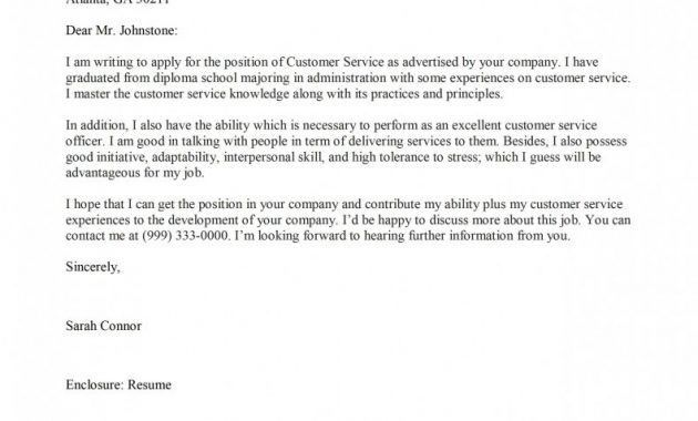Cover Letter For Post Office Job Sample Underwriter Resume Retail ...
