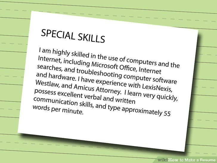 how to write out a resume writing up a resume ups resume resume ...
