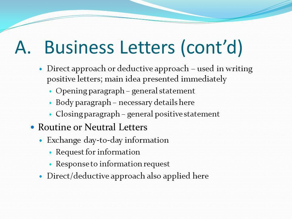 Office Administration Chapter 8 - ppt video online download