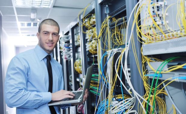 The Guide Of Computer Network Support Specialists | computers ...