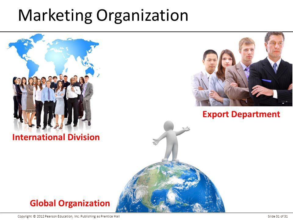 Marketing Management • 14e - ppt download