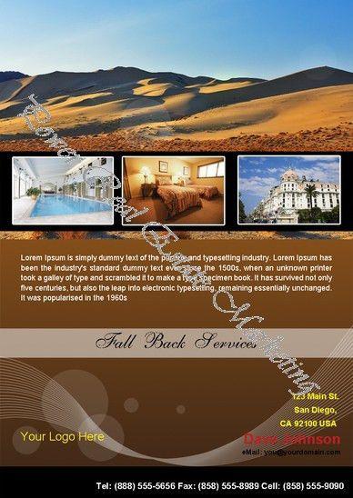 Power Real Estate Marketing - Real Estate Flyers: Real Estate ...