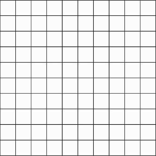 7 Best Images of Printable Blank 100 Grid Chart - Printable Blank ...