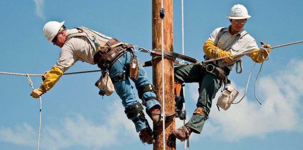 Qualification camps – join Kansas' largest electric energy provider