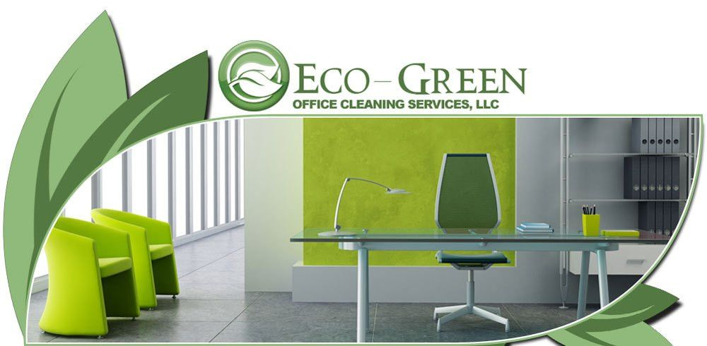 Chesapeake VA Business & Janitorial Cleaning Services | Eco-Green ...