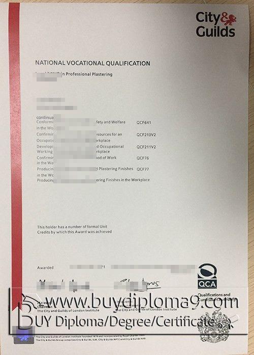 City Guild certificate in London, buy college degree, buy diploma ...