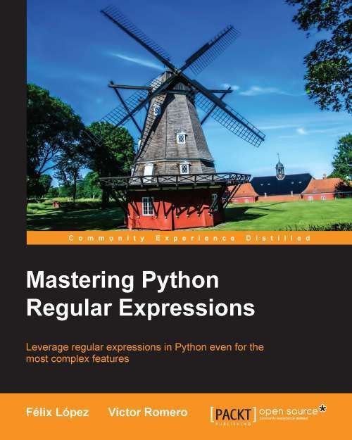 Understanding the Python regex engine | PACKT Books