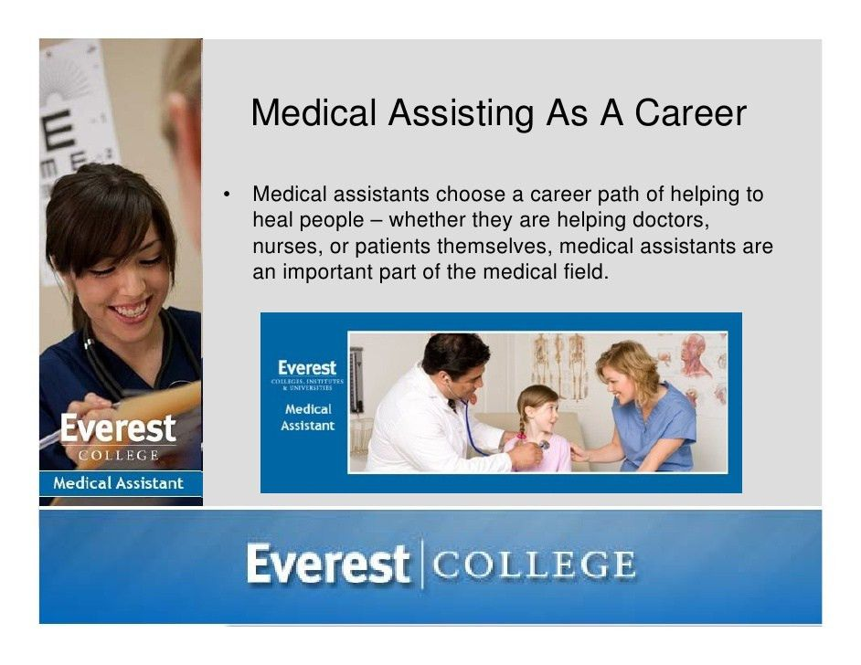"Medical Assistant"" Ranks in US News Top 50 Jobs List"