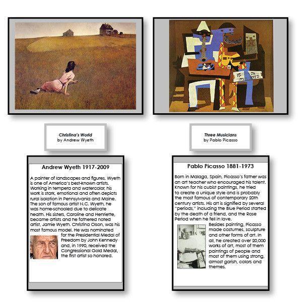 Best 25+ Artist biography ideas on Pinterest | Art handouts, Van ...