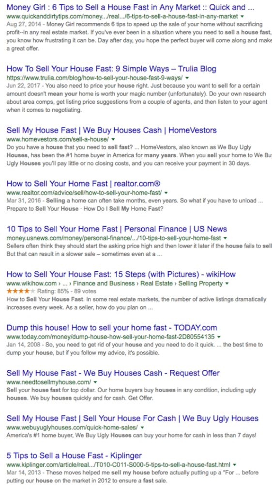 What To Do To Sell Your House. Finest Sell My House Fast Raleigh ...