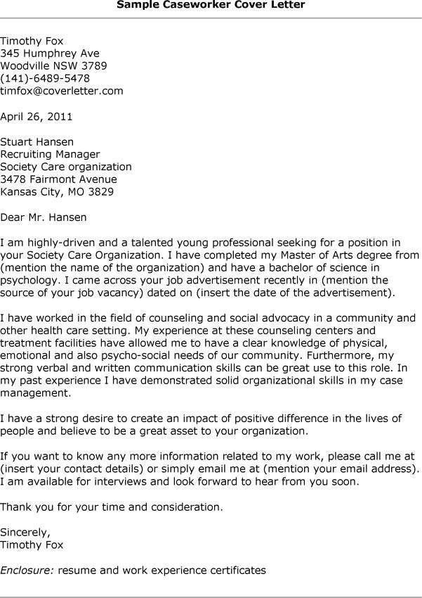 recruiter cover letter examples sample of christmas greetings hr ...