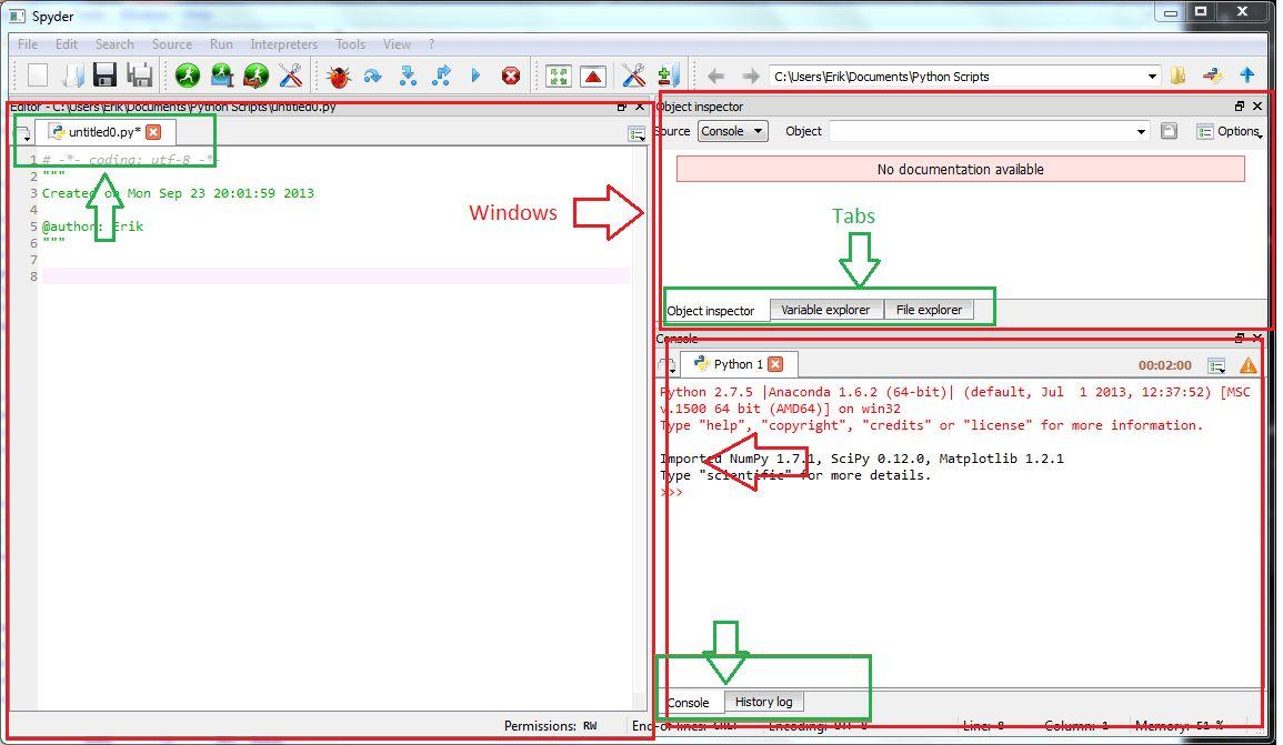 Python Basic Data Analysis Tutorial