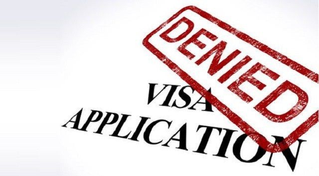 12 Common Reasons Why Schengen Visa Applications Get Rejected ...
