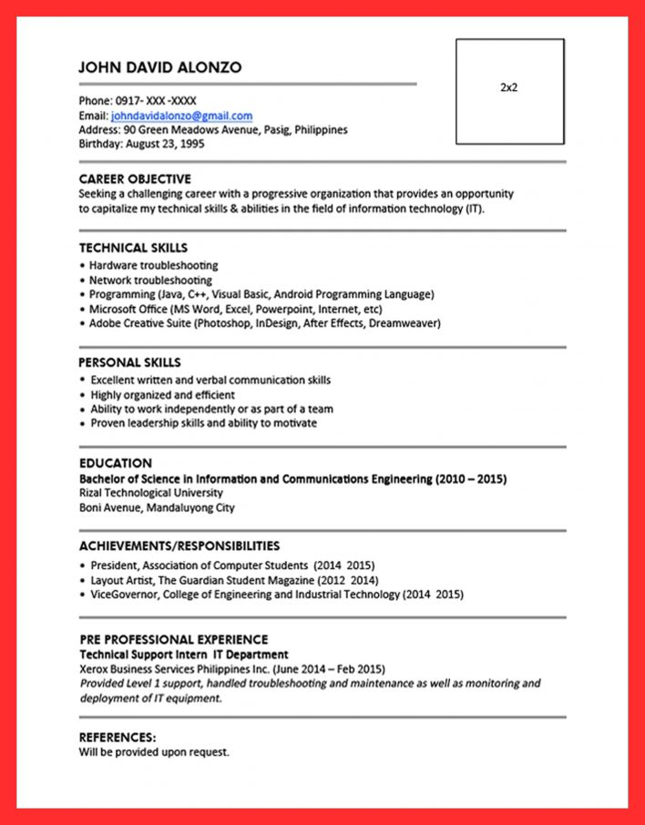 Pattern Maker Resume Template. cv maker online resume creator ...