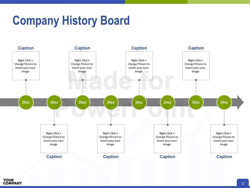 company introduction presentation template company profile ...