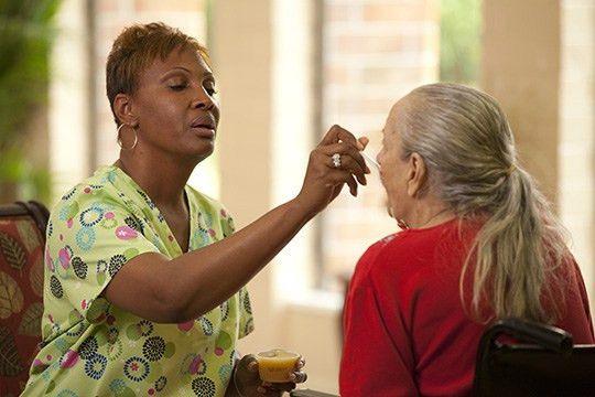 Skilled Nursing Services and Sub-Acute Care – Arma Health and ...