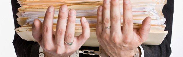 CFE Fraud Investigation Services | Veriti Consulting LLC