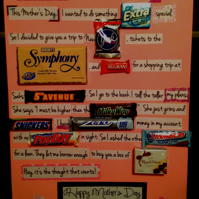 1000+ images about Candy Bar Cards on Pinterest | Candy ...
