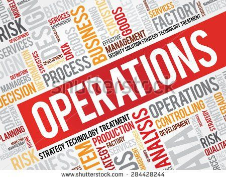 Operations Management Stock Images, Royalty-Free Images & Vectors ...