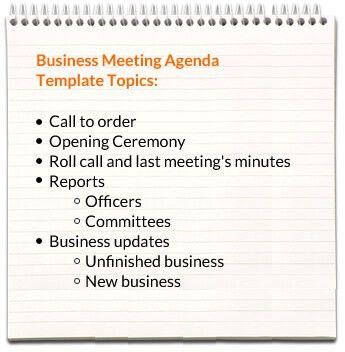 Conference Agenda Template. Meeting Agenda Public Event Conference ...