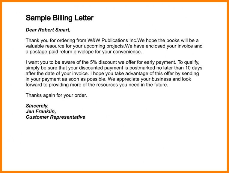 7+ billing letter for services rendered | cashier resumes