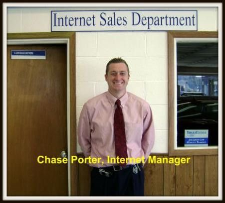 Mark Porter GM Supercenter car dealership in Pomeroy, OH 45769 ...