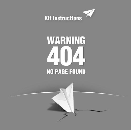 404 Page Designs   Inspiration   Graphic Design Junction