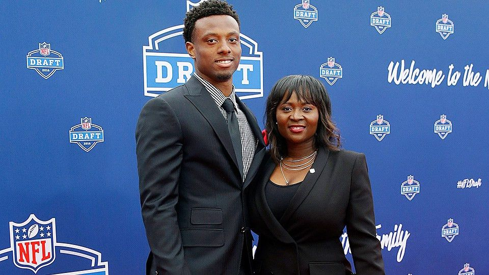 NFL draft 2016: Eli Apple's mom on her son's journey to NFL | SI.com