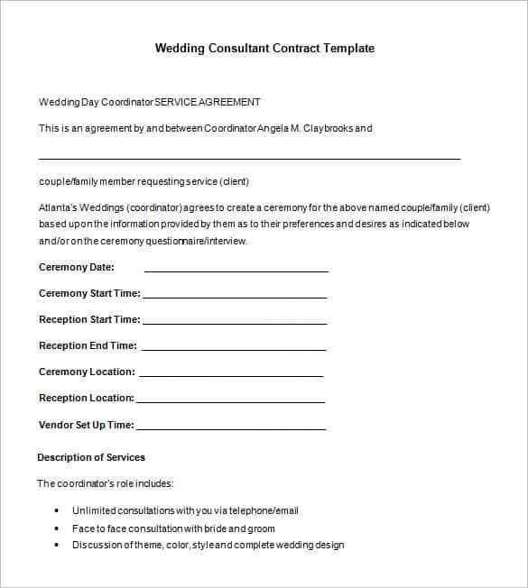 Charming Seo Contract Template. Freelance Seo Business Kit U2013 80 Contract .
