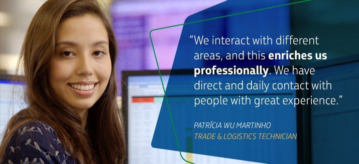 Professions: Get to know the Company's Positions and Careers ...
